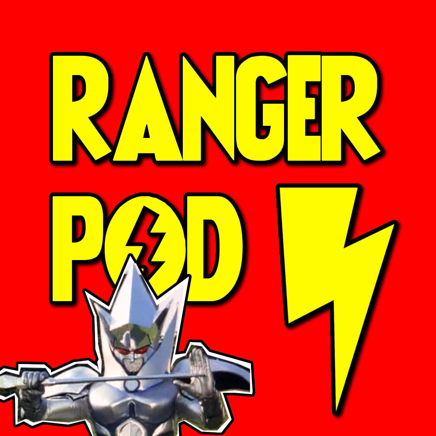 RangerPod - Rewatching Power Rangers | Himalaya